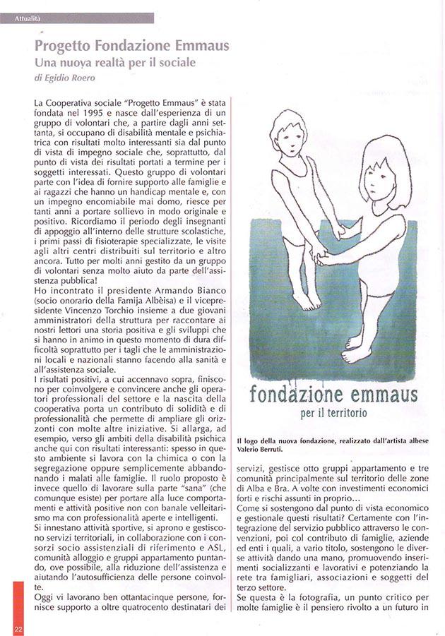 articolo Famiglia Albeisa_Pagina_1