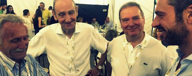 Gala solidale con attore e chef
