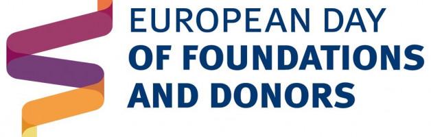 GIORNATA EUROPEA DELLE FONDAZIONI E DEI DONATORI 2019